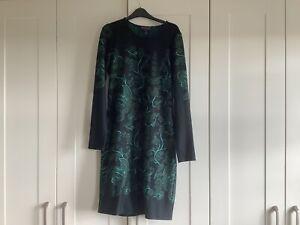 Long Tall Sally jumper dress size 12