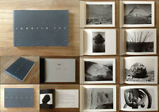 JUNGJIN LEE  - DESERT - SIGNED - FIRST EDITION - SOLD OUT PHOTOBOOK