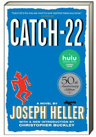 Catch - 22 50th Anniversary Edition by Joseph Heller (Trade Paperback)