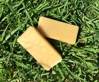 100% Pure 100g Australian Beeswax Direct from the hive CHEMICAL FREE!! 100 grams
