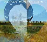 Dreaming Man Live 92 - Neil Young CD WARNER BROS