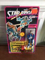GI Joe Star Brigade COUNTDOWN Action Figure Factory Sealed 1993 Hasbro