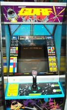 Gorf Arcade Machine by Midway 1981 (Excellent Condition) *Rare*