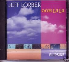 JEFF LORBER Ooh La La RARE EDIT PROMO DJ CD Single 2004