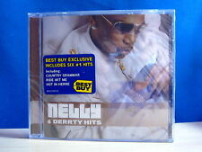 Nelly 6 Derrty Hits CD Sealed