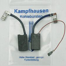 Kohlebürsten für Einhell TP-RH 40 E TP-DH 609 E