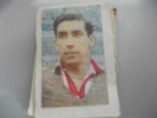 CROMO Nº 242 SION  REAL GIJÓN   TEMP. 1958-59