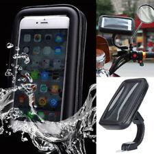 """360° GPS SAT NAV Supporto Smartphone BICI BIKE MOTO Porta Telefono Cellulare 6"""""""