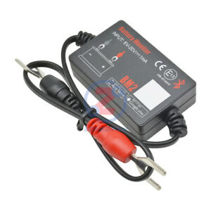 Bluetooth 4.0 BM2 Battery Monitor on Phone App Machine 6-20 in Battery Tester