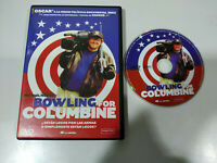 Bowling for Columbine Michael Moore - DVD Español - 1T