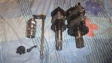 Buell 1125R Getriebe komplett XB3 1125 R CR