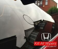 Honda Civic - Ep1, Ep2, Ep3 - Rear / Back Dewiper Blank Bung Delete Kit - Type R