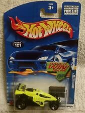 Hot Wheels 2002 Shock Factor