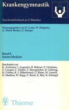 Krankengymnastik Band 8: Innere Medizin von H. Cotta, W. Heipertz u.a.