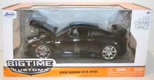 Voitures, camions et fourgons miniatures Jada Toys pour Nissan 1:24