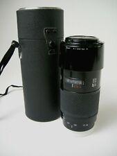 Konica Minolta 70-210mm f/4 AF Lens For Minolta/ Sony A mt.