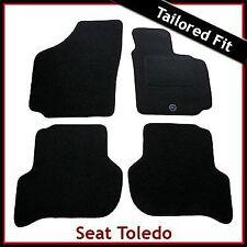 SEAT Toledo a Medida Alfombra De Coche Alfombra equipada (2004 2005 2006... 2008 2009 2010 2011)
