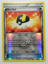 Ultra Ball REV HOLO - 102/108 BW Dark Explorers - Pokemon Trainer Card
