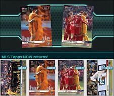 2019 MLS TOPPS NOW WEEK 10 SET OF 4 MARTINEZ/MANOTAS+++ Topps Kick Digital Card