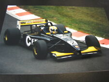 Photo Super Nova Lola F3000 1998 #2 Boris Derichebourg (FRA) Spa (BEL)