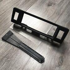 BMW E28 Dashboard Center Console Plastic Trim Frame for Radio