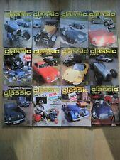 Thoroughbred & Classic Cars Magazine 1980