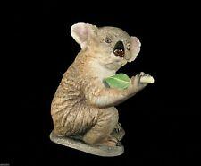 Boehm Porcelain KOALA BEAR Made in England # 20099 Pristine Condition
