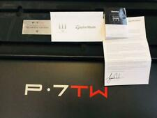 TaylorMade Tiger Woods Japan Limited Model P-7TW 7 Irons