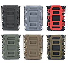 Soft Shell Scorpion  Magazine Pouch Mag Carrier fit for 5.56/7.62mm Rifle Pistol