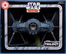 Star Wars Original Trilogy collection OTC Tie Fighter MOC