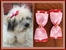 ribbon bow for Pets