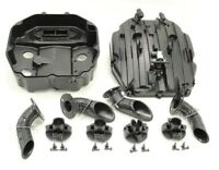 2014 HONDA CTX1300 AIRBOX AIR INTAKE FILTER BOX 17221-MJN-A00 17231-MJN-A00