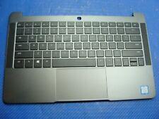 """Razer Blade RZ09-0196 12.5"""" OEM Palmrest w/Touchpad BL Keyboard 12106387-00 """"A"""""""