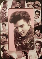 Elvis Noteables Memory Box Love Me Tender with Notecards