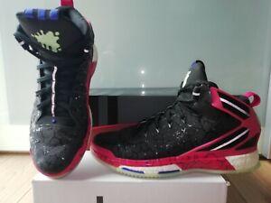 adidas D Rose 6 Boost Halloween 🏀 Größe EU 47, US 12,5 🏀 Top Basketballschuhe