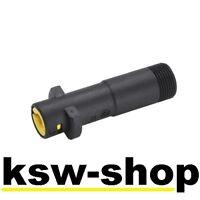 Kärcher  Adapter A Bajonett auf Schraubverschluß Zubehör M 22 x 1,5 , 4.762-061