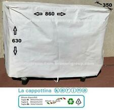 Telo protettivo cappottina per unità esterna condizionatore L860 x H630 x P350
