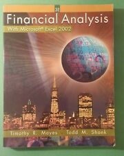 Financial Analysis with Microsoft Excel 2002 by Timothy R. Mayes and Todd M....