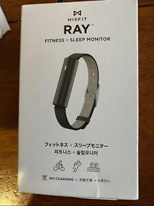 Misfit Ray Fitness + Sleep Minitor BNIB