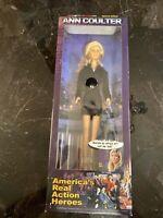 Ann Coulter Special Edition Doll NIB  STILL TALKS