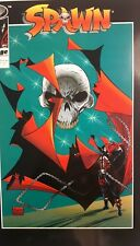 Spawn Prestige embossed # 11/1. edición 97 no leído
