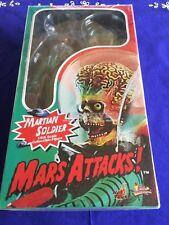 Hot Toys 1/6 Mars Attack! Martian Soldier MMS107 Japan
