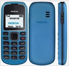 Classic Nokia 1280 (Unlocked) Simple Basic Mobile Phone