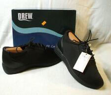 "Womens Drew Shoes TULIP 9 WW Oxfords Black Diabetic Ortho Walking""New in Box"""