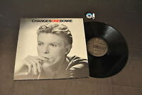 LP 33 DAVID BOWIE CHANGES ONE RCA STEREO APL 1732 ITALIA 1976