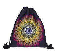 1f5928e589cf Drawstring Backpack Boho Bags & Handbags for Women for sale | eBay