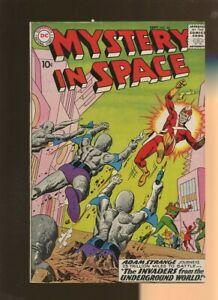 Mystery In Space 54 VG/FN 5.0 * 1 Book Lot * Adam Strange! Carmine Infantino!