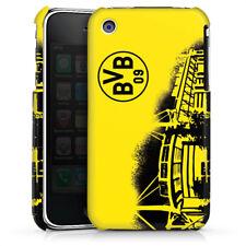 Apple iPhone 3Gs premium funda - BVB aerosol estadio