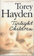 Twilight children,Torey L. Hayden