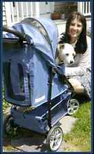 New Walkin' Wheels Pet or Dog Stroller - for pets up to 50 lbs. (Pre-Owned)
